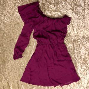 ⚜️5/$30⚜️ Precious lil Eggplanty purple dress! 💜
